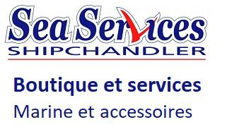 Boutique et services