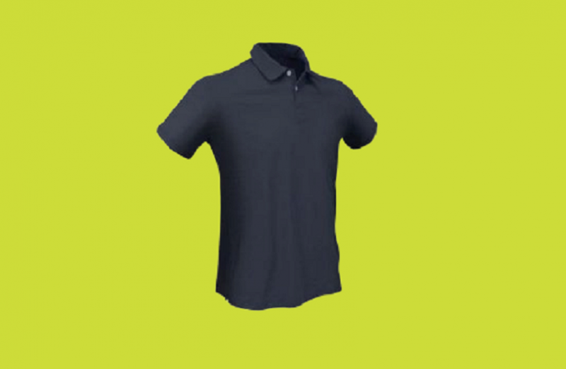 PATERSON POLO HOMME ANTI UV/RESPIRANT